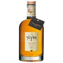 SLYRS Single Malt Whisky 43%